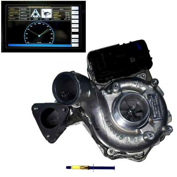 Turbolader Audi Porsche VW 3.0 TDI 150 155 160 180 184 190 193 KW, 059145874c